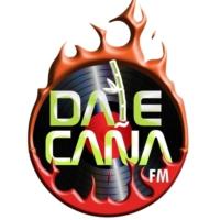 Logo of radio station Dale Caña 97.9FM