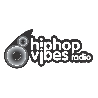 Logo of radio station HipHopVibes rádio