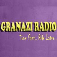 Logo de la radio Granazi Radio