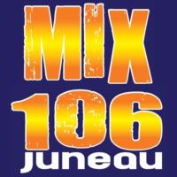 Logo de la radio KSUP-FM MIX 106