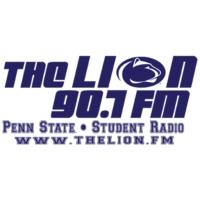 Logo de la radio WKPS The LION 90.7
