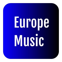 Logo de la radio Europe Music