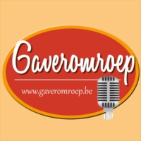 Logo of radio station Gaveromroep Deerlijk