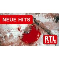 Logo de la radio RTL Weihnachtsradio - Neue Hits