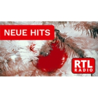 Logo of radio station RTL Weihnachtsradio - Neue Hits