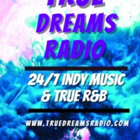 Logo de la radio True Dreams Radio