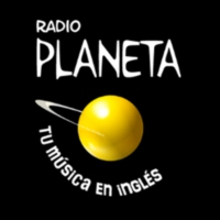 Logo of radio station Planeta 107.7
