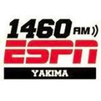 Logo de la radio KUTI 1460 ESPN