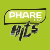 Logo de la radio PHARE FM Hits