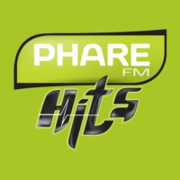 Logo de la radio PHARE FM Hits