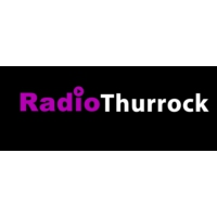 Logo of radio station Radio Thurrock