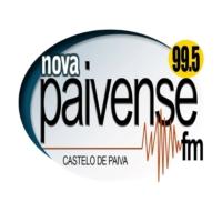Logo de la radio Paivense FM