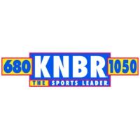 Logo de la radio KNBR 1050