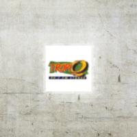 Logo de la radio TropiQ 99.7 FM