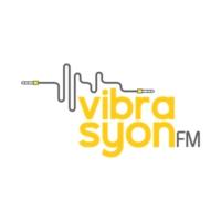 Logo de la radio Vibrasyon Fm