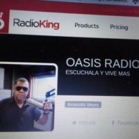 Logo de la radio OASIS RADIO NEW YORK