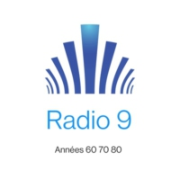 Logo of radio station Radio9