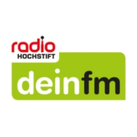 Logo of radio station Radio Hochstift - deinfm