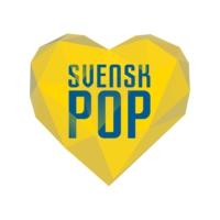 Logo of radio station Svensk Pop