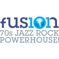 Logo de la radio Fusion 101