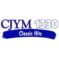 Logo of radio station CJYM 1330