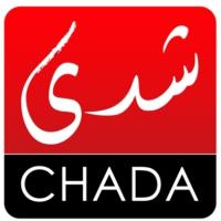 Logo of radio station Chada FM