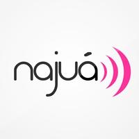 Logo of radio station Najua AM