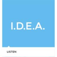 Logo of radio station 16Bit.FM I.D.E.A. Channel