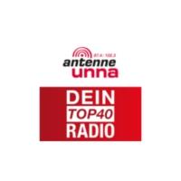 Logo de la radio Antenne Unna - Top40 Radio