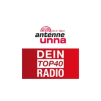 Logo de la radio Antenne Unna - Top40 Radio