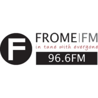 Logo de la radio FromeFM