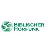 Logo of radio station Bible Broadcasting Network German