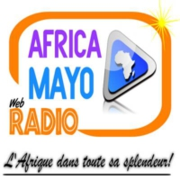 Logo of radio station AFRICAMAYO RADIO