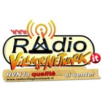 Logo de la radio Radio Village Network