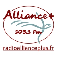 Logo of radio station Radio Alliance Plus