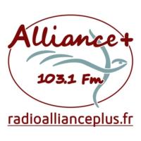 Logo de la radio Radio Alliance Plus