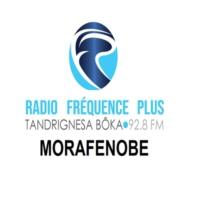 Logo de la radio Radio Fréquence Plus MORAFENOBE