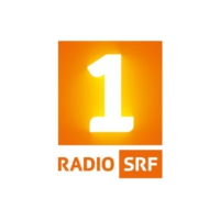 Logo of radio station SRF 1