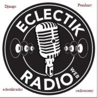 Logo of radio station eclectik radio