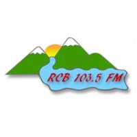 Logo of radio station Radio RCB 103.5