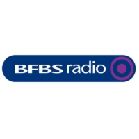 Logo of radio station BFBS Falklands