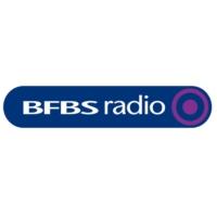 Logo de la radio BFBS Falklands