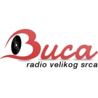 Logo de la radio Radio Buca