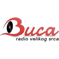 Logo of radio station Radio Buca