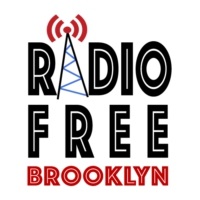 Logo of radio station Radio Free Brooklyn