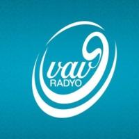 Logo of radio station Vav Radyo'yu canlı