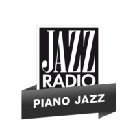 Logo of radio station Jazz Radio Piano
