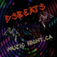 Logo de la radio DSBeatsMuzicNight.ca