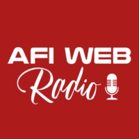 Logo of radio station AFI WEB RADIO
