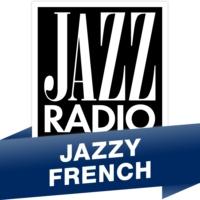 Logo of radio station Jazz Radio - Jazzy French